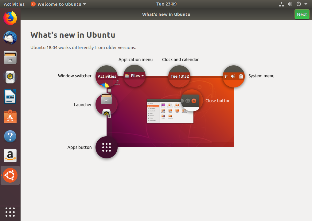 Things to do after installing Ubuntu 18 04 Bionic Beaver · How to Ubuntu